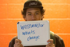 Westminster community confronts diversity and inclusivity on campus