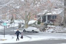 El Niño brings Utah snow after record low year