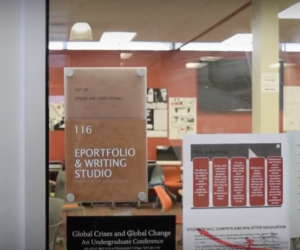 What would make E-Portfolio requirements more applicable to students?