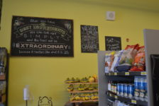 Real Foods Market: Local, organic and natural