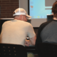 Best Professor of Arts and Sciences: A friendly goodbye to Rulon Wood