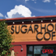 Best Vegetarian Joint and Coffee House: Sugar House Coffee