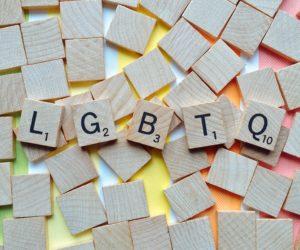 Why labels hurt the LGBTQ+ community
