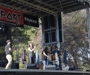 SLC Shred Fest hypes winter sports enthusiasts at preseason event