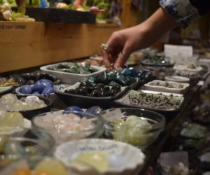 Local shop offers alternative healing with Eastern medicine