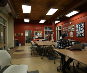 One of the greenest colleges in the country, Westminster still has room to improve