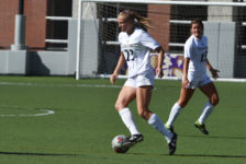 Westminster alumna pursues her calling as assistant coach for women's soccer