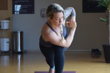 Western yoga is revolutionized through modern practice