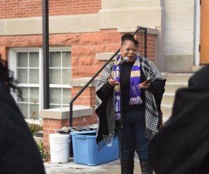 Black History Month event organizers hope awareness continues beyond February