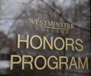 Westminster's nationally-ranked Honors program transitions to Honors College