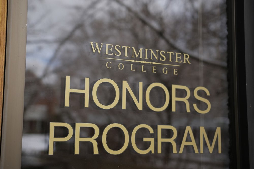 Westminster's nationally-ranked Honors program transitions ...