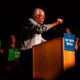 """""""Come together and fight back"""": Sen. Bernie Sanders visits Salt Lake City"""