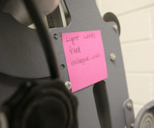 Students think campus technology resources need improvement