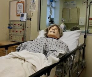 International students may face additional difficulties in Westminster's nursing program