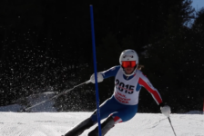 Olympian reflects on overcoming brain tumor to qualify for 2015 World Cup