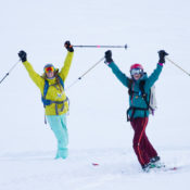 Students say price isn't their biggest consideration when purchasing a ski pass