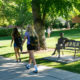 Westminster community unaware of significance behind campus monuments
