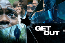 "'Whitelash' after ""Get Out"" hits the screen"