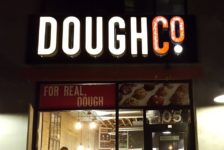 Cookie dough fad hits home with Dough Co.
