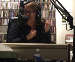 Local radio DJ turns civic engagement into a lifelong career