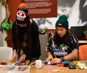 Westminster recognizes Day of the Dead