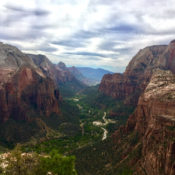 Students concerned about what entry price increases mean for National Parks access
