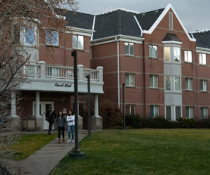 Some students struggle to get out of Westminster's on-campus housing requirements