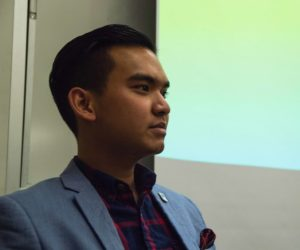 ASW president resigns mid-term, citing mental health concerns