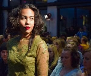 Utah Fashion Week highlights local design and style