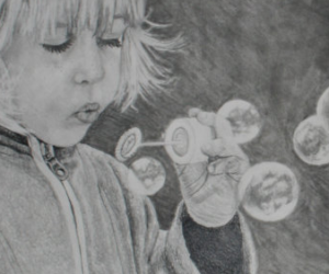 Westminster student brings artistic mindset to STEM study