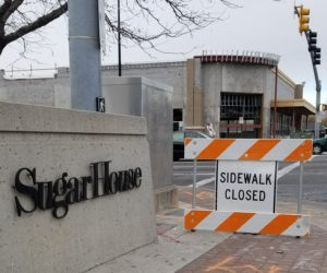 Residents and local business owners respond to Sugar House renovations