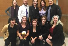 Westminster Ethics Bowl team to travel in March to Chicago for national competition