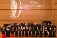 After 20 years, Westminster community says Vagina Monologues still provides an important opportunity for conversation