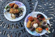 ASW hosts vegan food tasting