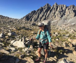 Westminster alum says her college studies pushed her to pursue a career in national parks