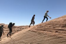 New semester-long class to offer students field experience in outdoor leadership