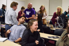 ASW passes plan to improve continuity, increase change on campus