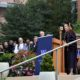 Students say they resonate with president's inaugural address