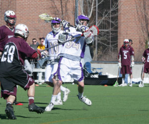 Westminster lacrosse player's life memorialized with scholarship