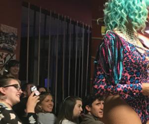 Westminster drag show celebrates LGBT culture