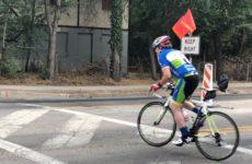 Crosswalk scares: Westminster students express concerns crossing 1300 East