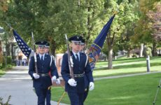 Westminster's Veterans Center: 'A Home Away From Home'