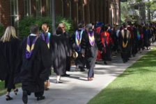 Westminster faculty unravel regalia traditions, misogyny, history