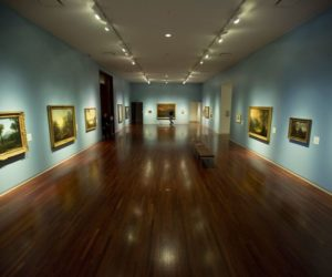 """British Landscapes"" gallery inspires Utah artists"