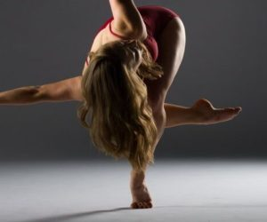 New Westminster dance department seeks students who dance in their dreams