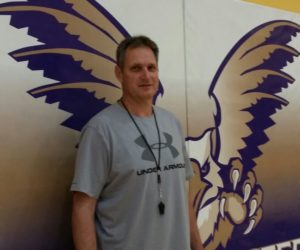 Norm Parrish to lead Westminster's men's basketball team
