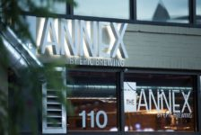 Hole in the wall: The Annex by Epic Brewing