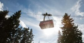 Utah ski resorts close to prevent spread of virus