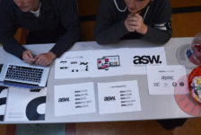 ASW holds special election for clubs president virtually