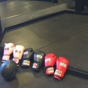 Boxing is for Girls pushes the wellness community physically and mentally
